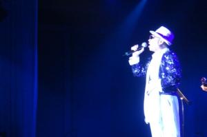 Lo Hoi Pang Concert